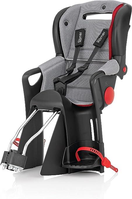 Römer Jockey Comfort - Silla de seguridad infantil para bicicleta ...