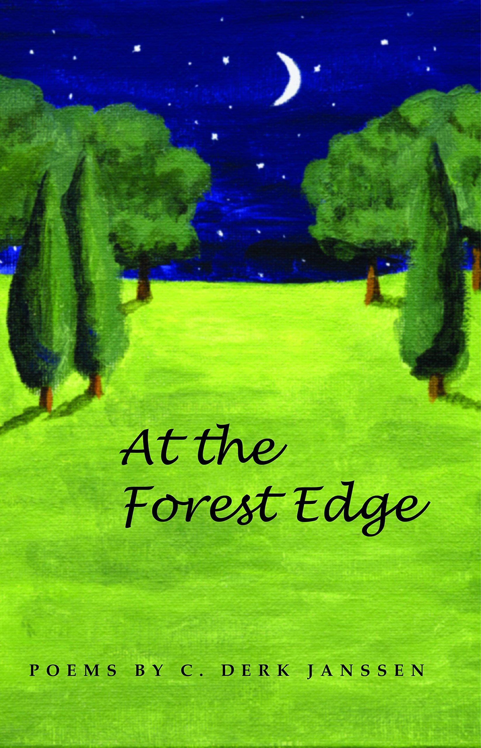At The Forest Edge pdf epub