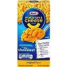 Kraft Original Macaroni & Cheese (7.25 oz Box)