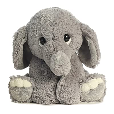 "ebba - Lil Benny Phant 10"" Lil Benny Phant - Grey: Toys & Games"