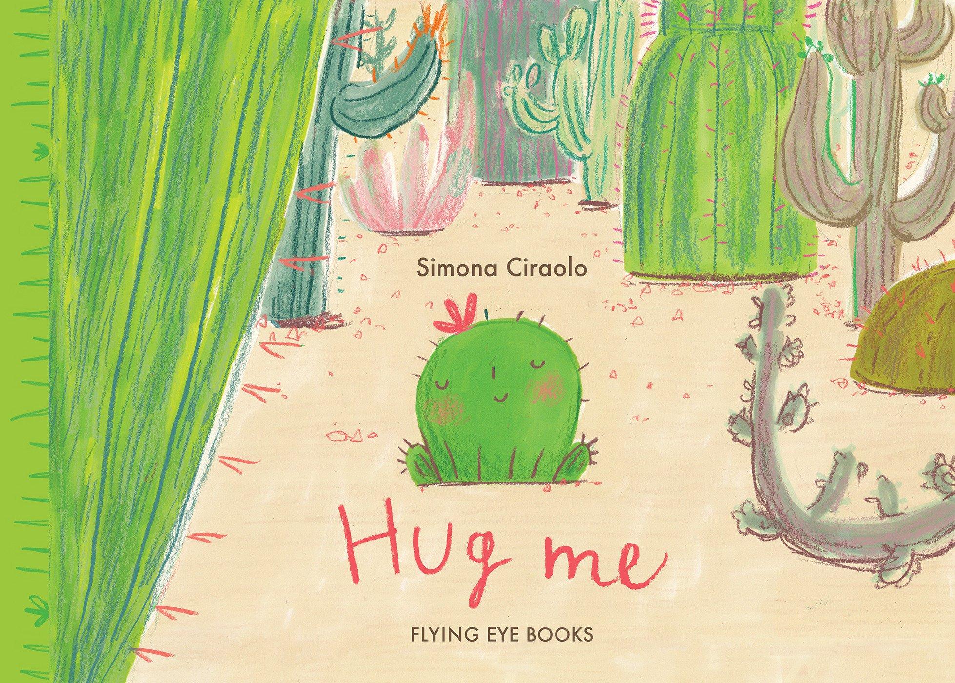 Image result for hug me simona ciraolo