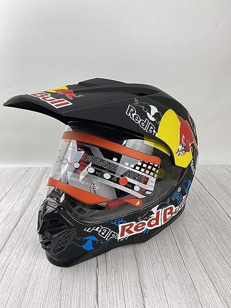 オフ ロード ヘルメット