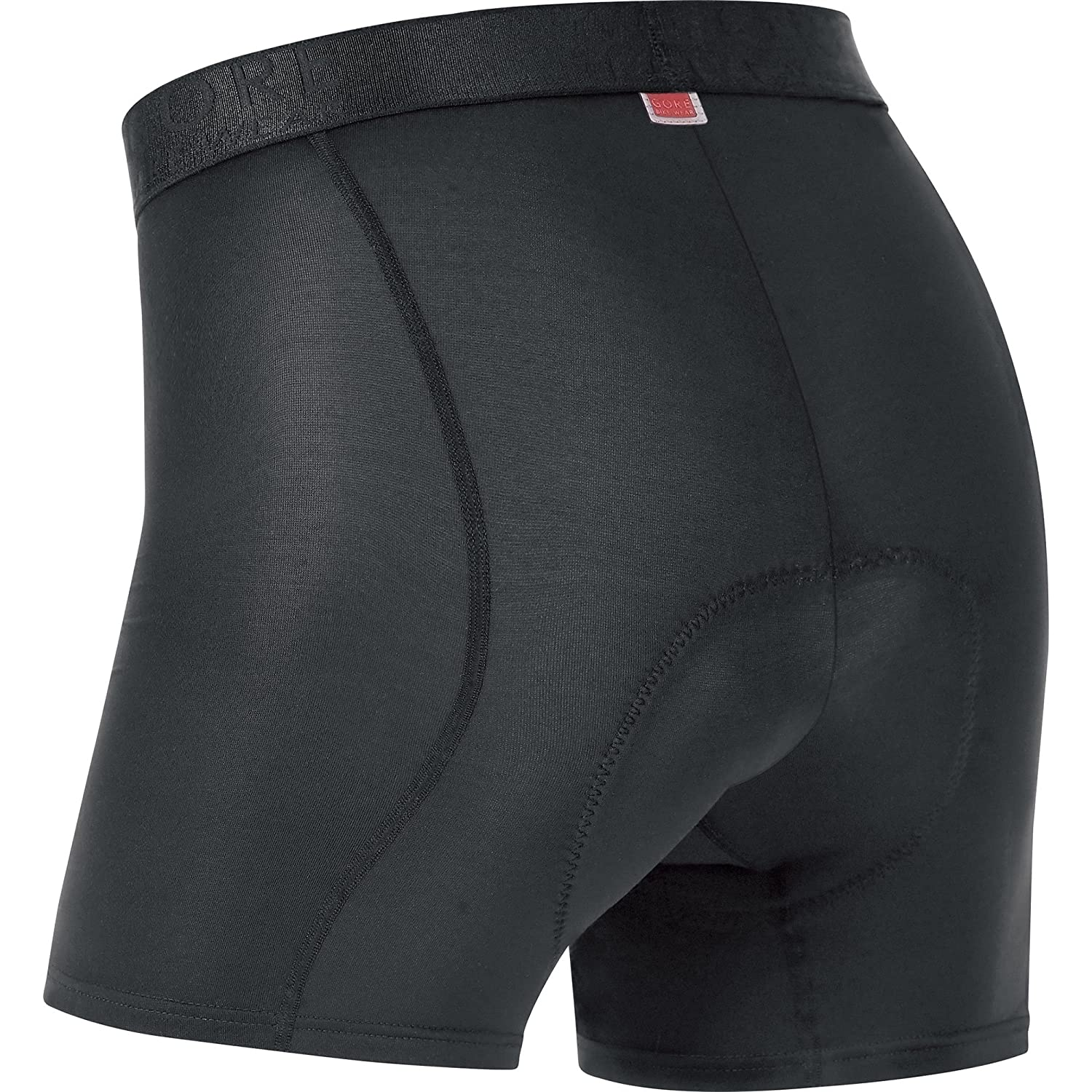 Gore Wear Men's 2in1 Breathable Running Shorts, R5 2in1 Shorts, Size: S,  Colour: Castor Grey/Terra Grey, 100001: Amazon.co.uk: Sports & Outdoors