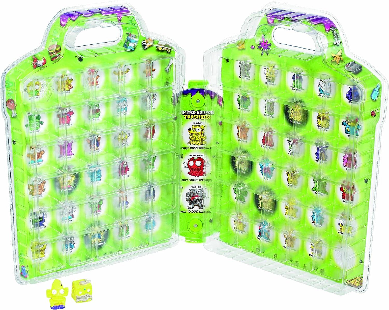 Trash Pack 6515 - Estuche para Figuras de Los basurillas: Amazon.es: Juguetes y juegos