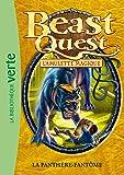 Beast Quest 28 - La panthère-fantôme