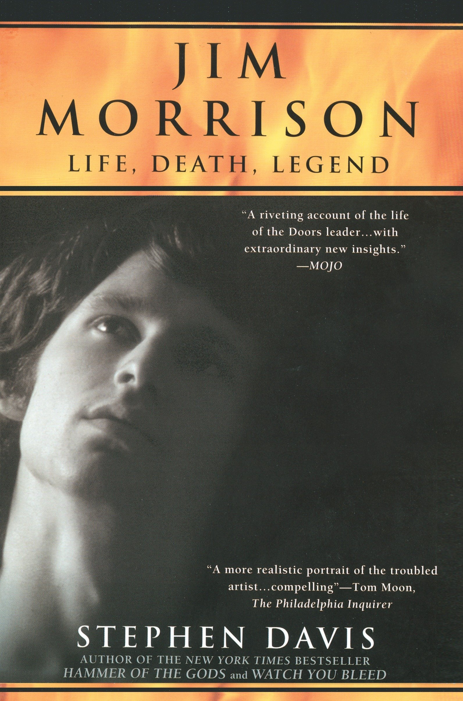 Download Jim Morrison: Life, Death, Legend pdf epub