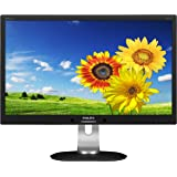"""Philips - 23""""IPS LED Monitor; resolution1920 x 1080 @ 60Hz; contrast 1,000:1; Built-in Speakers; USB 2.0 x 1, USB 3.0 x 2."""