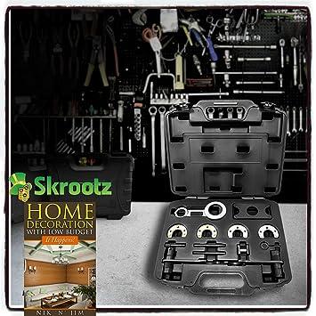 Amazon freelander v6 rover kv6 timing tool set 18g1747 12 freelander v6 rover kv6 timing tool set 18g1747 12 187 20 v6 12r208 fandeluxe Image collections