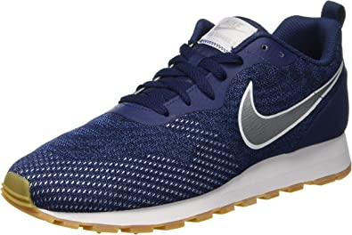 the cheapest factory outlets vast selection Nike MD Runner 2 Eng Mesh, Baskets Homme: Amazon.fr: Chaussures et ...