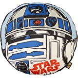 Character World - Cuscino in tela, soggetto: Disney Star Wars Force