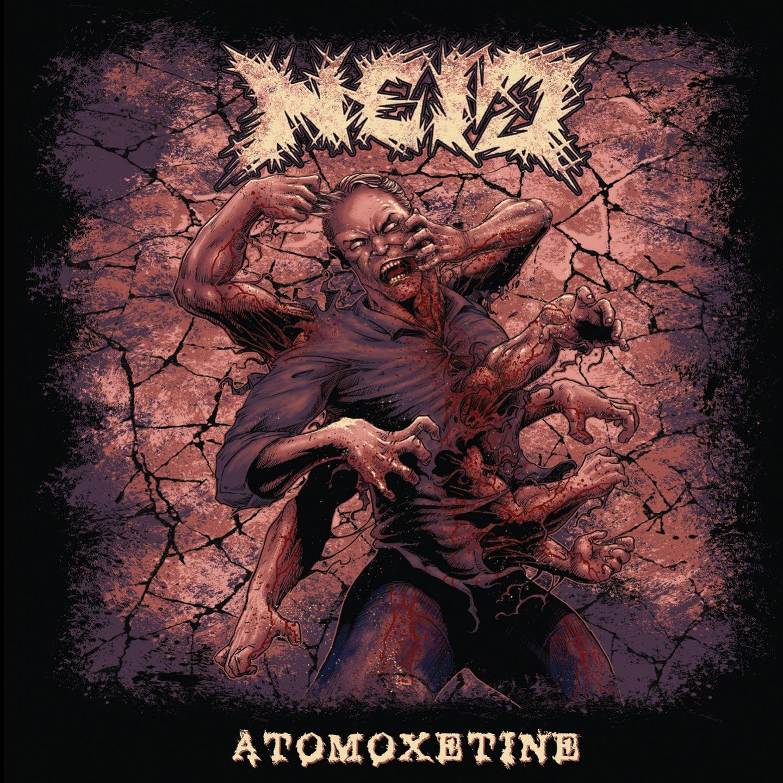 CD : Neid - Atomoxetine (CD)