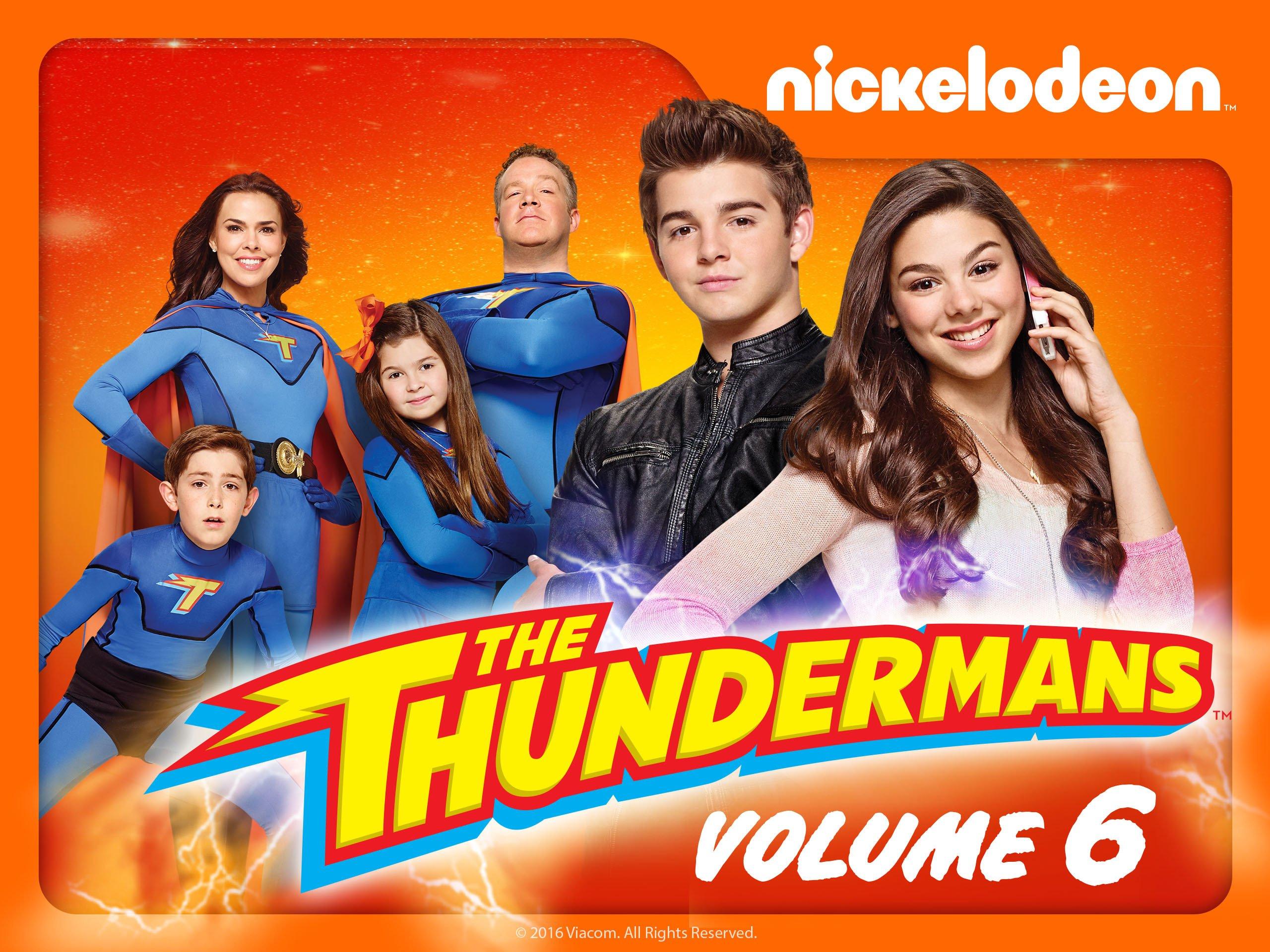 the thundermans secret revealed alternate ending