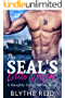 The SEAL's Little Virgin: A Naughty Single Father Novel