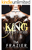 King Series Firsts Box Set: King, Lawless & Preppy Part One