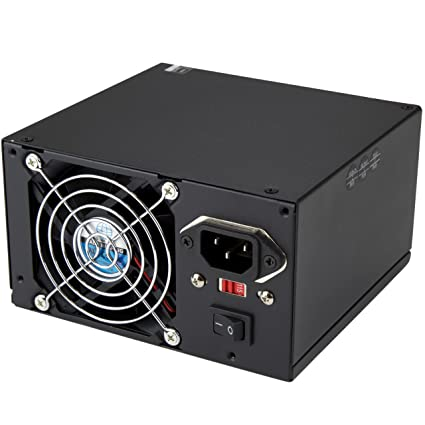 Amazon.com: Power Supply, 400 Watts: Computers & Accessories