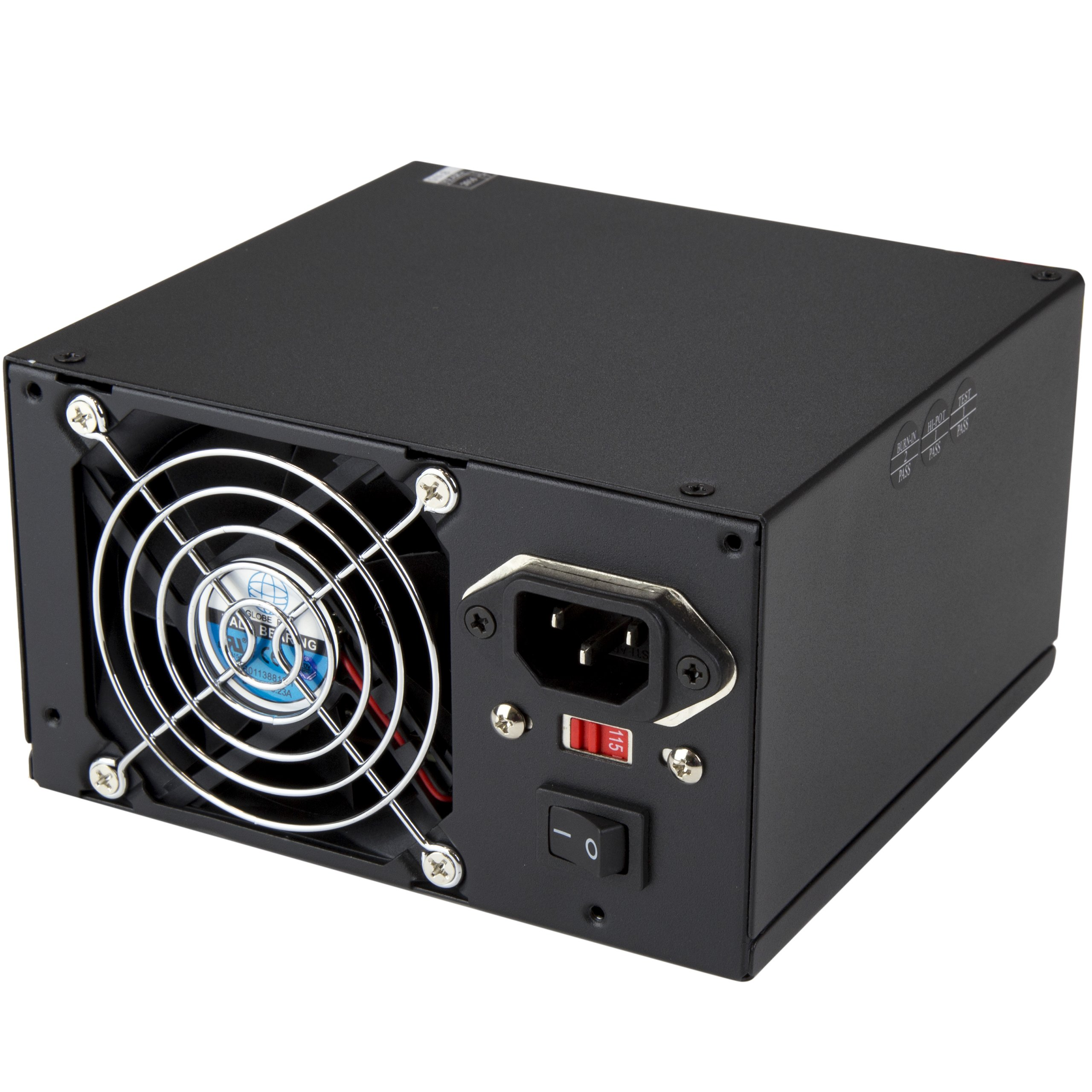 Power Supply, 400 Watts by StarTech