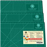 Self Healing Rotary Cutting Mat, Full 24x36, Best for Quilting Sewing | Warp-Proof & Odorless (Not From China)