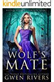 Wolf's Mate (The Unseelie Court Book 3)