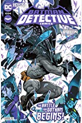 Detective Comics (2016-) #1034 Kindle Edition