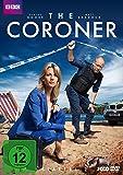 The Coroner - Staffel 2 [Edizione: Germania]