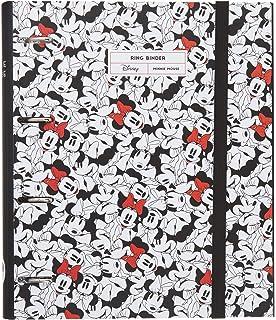 Minnie Mouse-KM-37570 Carpetas, (Karactermania KM-37570 ...
