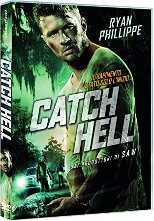 Catch Hell (Chained) (DVD)