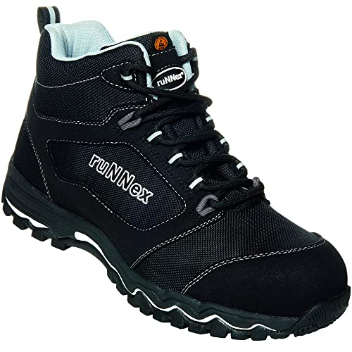 ruNNex® Light de Star 5323 Botas de seguridad ESD S3, color, talla 36