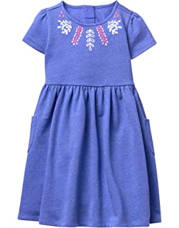 Amazon.com: Gymboree Girls Floral Tutu Dress: Clothing