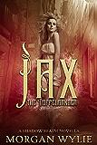 Jax: The Doppelgänger (A Shadow Realm Novella Book 2)