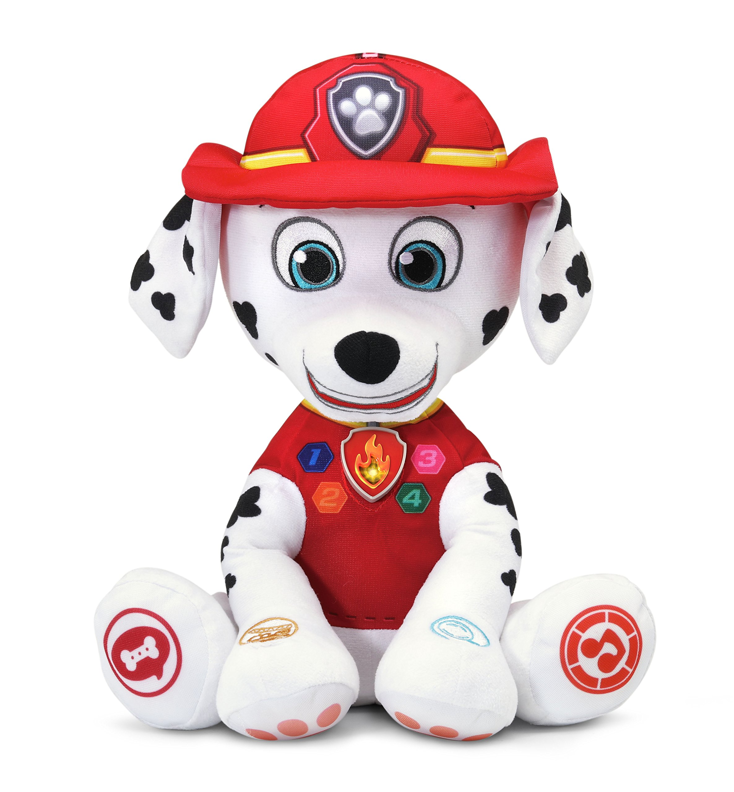 VTech PAW Patrol Marshall's Read-to-Me Adventure by VTech (Image #1)