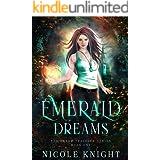 Emerald Dreams (The Dream Traveler Book 1)