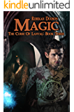 Magic (The Curse of Lanval Book 3)