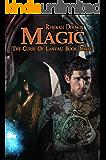 Magic (The Curse of Lanval Book 3)