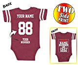 Custom Jerseys for Babies - Make Your OWN Jersey