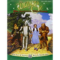 The Wizard of Oz - 70th Anniversary Deluxe Songbook (Vocal Selections): Piano/Vocal/Chords