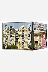 Rebecca Schwartz Complete Set: Five Funny Cozy Mysteries (The Rebecca Schwartz Series) Kindle Edition