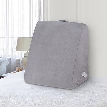 Amazon.com: olee Dormir colchón cuña para cama almohada 22 ...