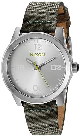 NIXON A9642232-00 Karóra