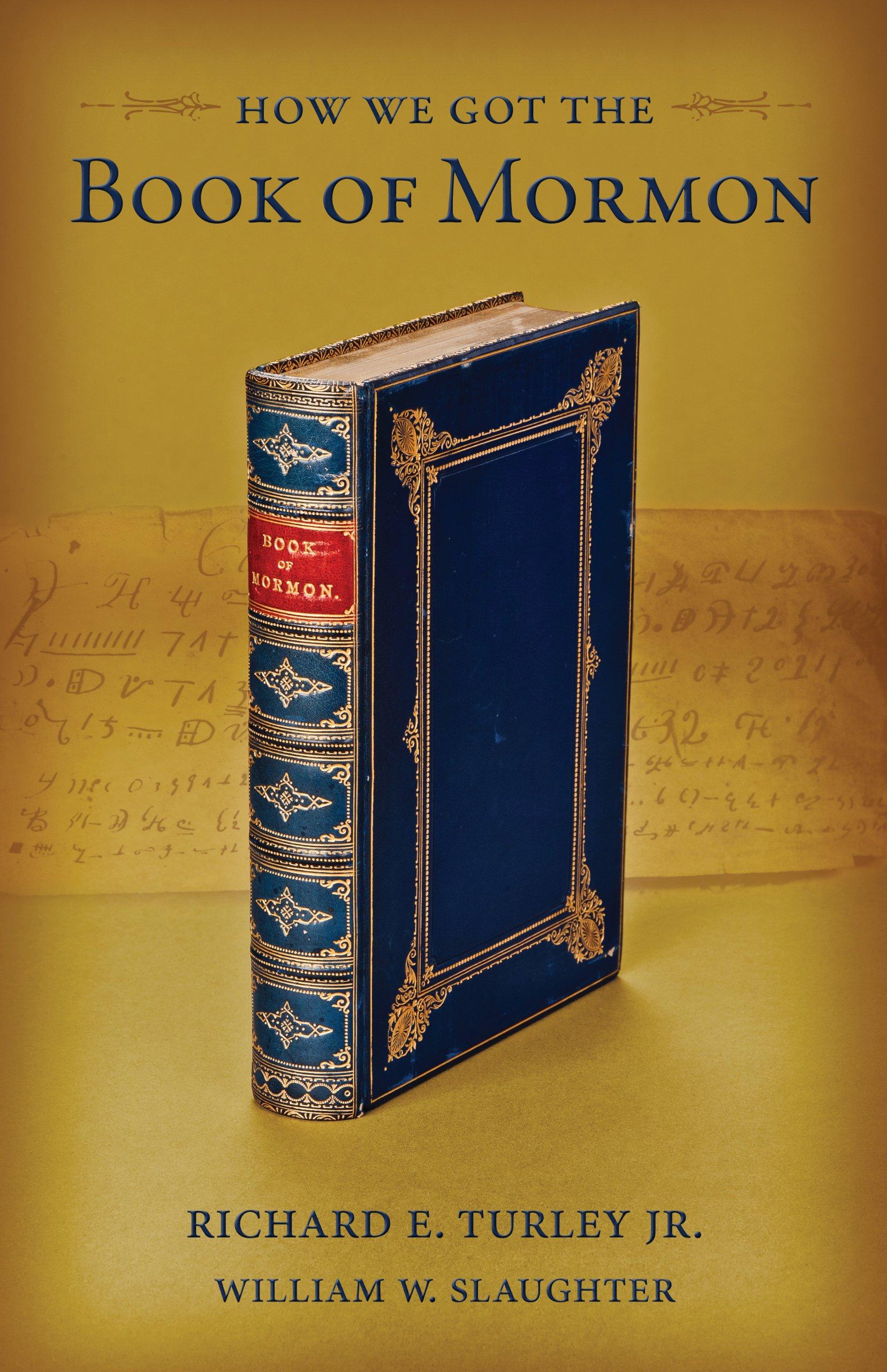 How We Got the Book of Mormon pdf epub