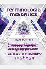 Terminologia Metafísica (Portuguese Edition) Kindle Edition