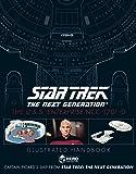 Star Trek The Next Generation: The U.S.S. Enterprise NCC-1701-D Illustrated Handbook