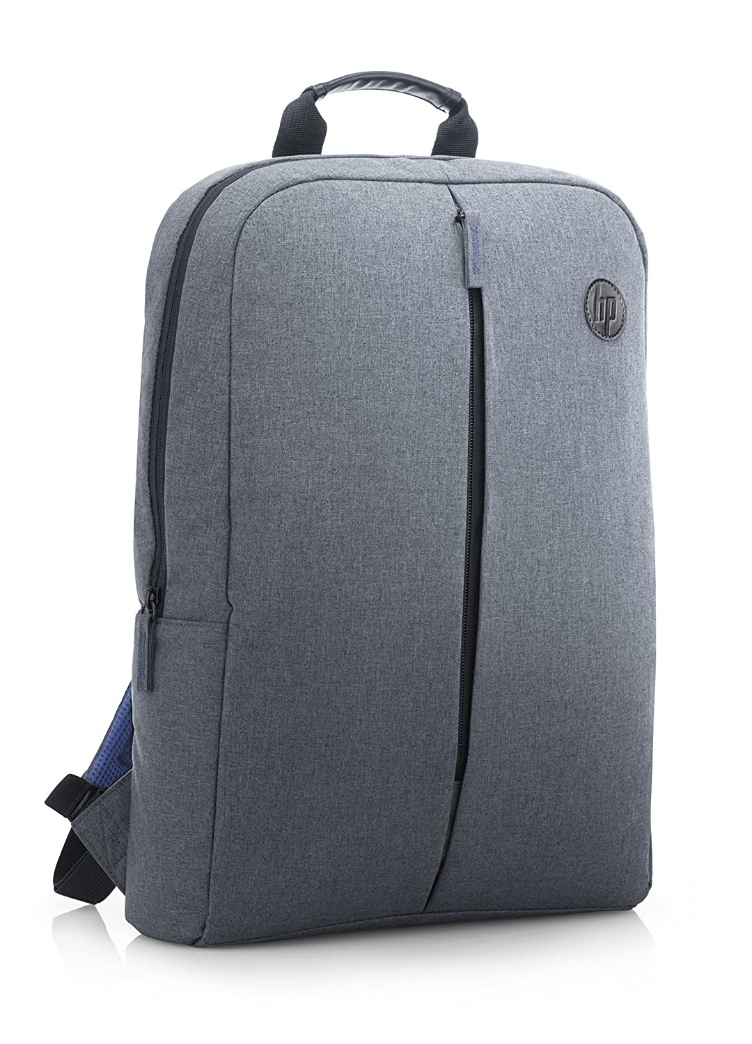 HP Value Backpack  Mochila para portátiles de hasta  gris y