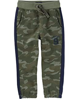 Carters Baby Boys Knit Pant 224g223