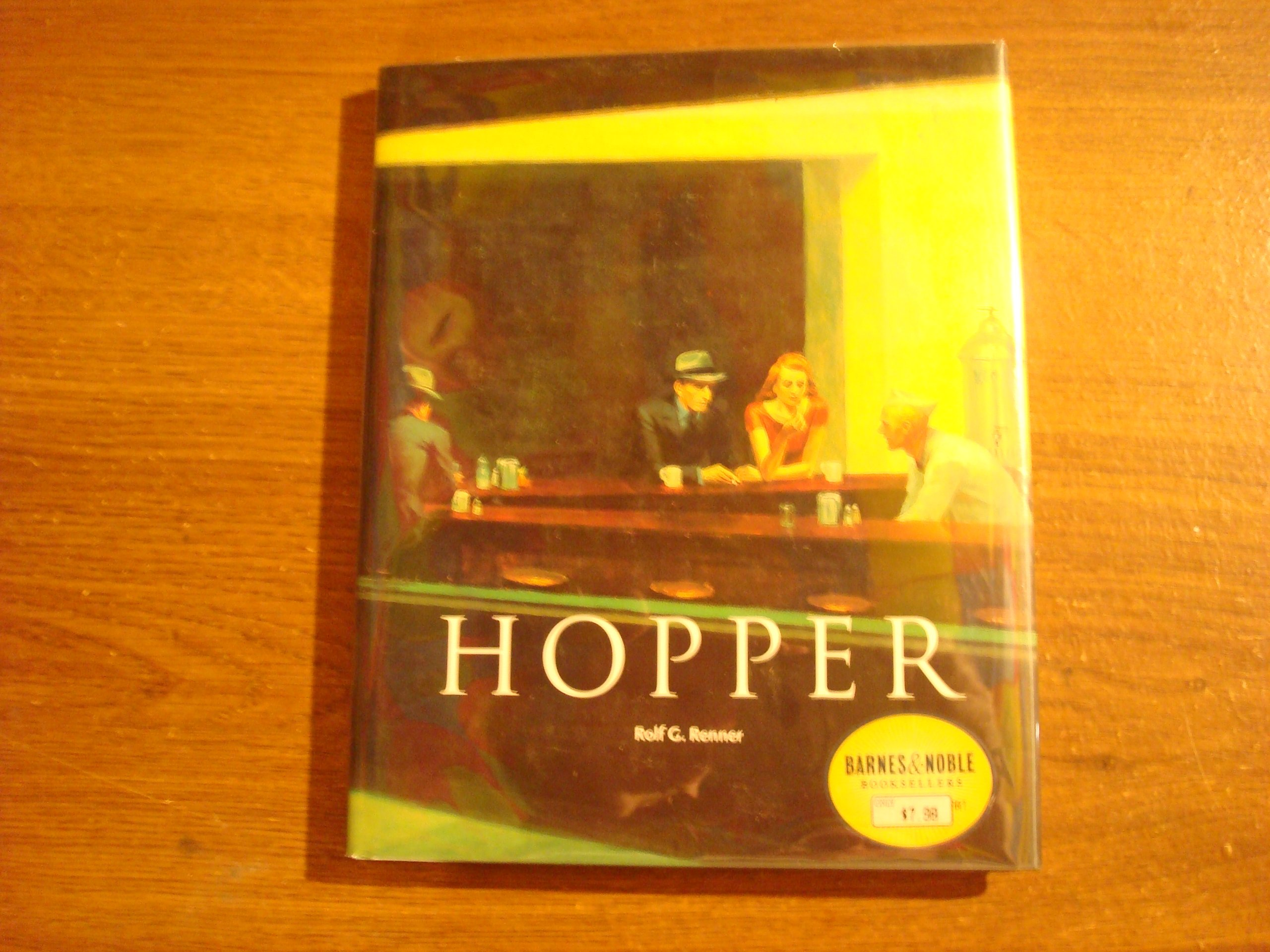 Edward Hopper 1882-1967 Transformation of the Real
