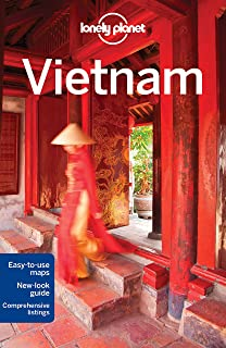Amazon where the ashes are the odyssey of a vietnamese lonely planet vietnam travel guide fandeluxe Gallery