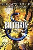 Bloodkin (Book 2) (The Maeve'ra Series)
