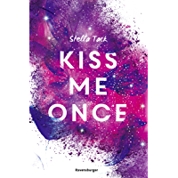 Kiss Me Once (German Edition)