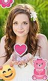 Photo Editor & Emoji Stickers  B612 - 1000+ Emoticons