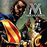 img - for The Multiversity (2014-) (Issues) (11 Book Series) book / textbook / text book