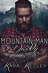 Mountain Man Daddy Kindle Edition